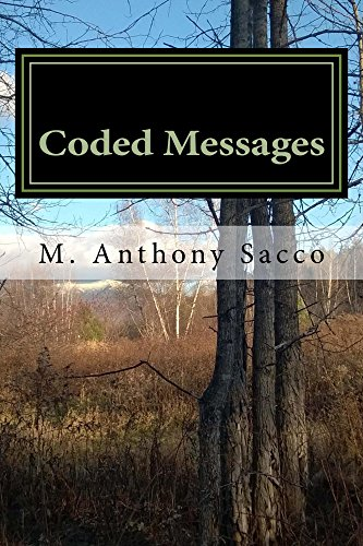 Book: Coded Messages by M. Anthony Sacco
