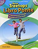 Treetops new. Libro ponte. Book&pocket grammar.  [Lingua inglese]: 1...