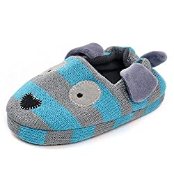 4615c64b593 These slippers are designed or built to fit your baby boy s growing feet.  You ll be able to offer support and protection to their susceptible feet as  ...