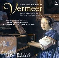 Time of Vermeer by HUYGENS / ROSSI / FROBERGER (2001-04-12)