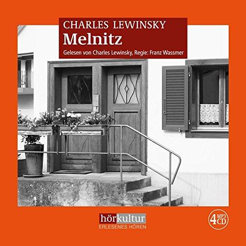 Couverture de Melnitz