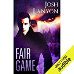 Fair Game audiobook cover art