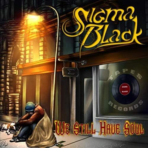 Sigma Black