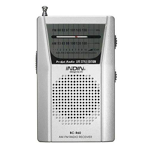 Caja de espíritus de sintonización manual FM/AM Radio SB7 Equipo paranormal