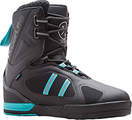 Hyperlite Murray System Wakeboard Boots Mens Sz 13