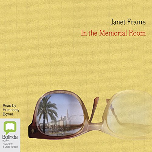 In the Memorial Room cover art