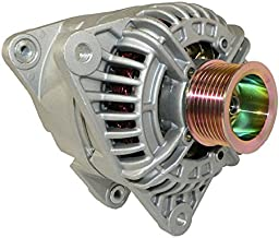 DB Electrical ABO0067 New Alternator For Dodge 5.9L 5.9 Diesel Ram Pickup Truck 03 04 05 2003 2004 2005 136 Amp 56028732Aa 0-124-525-041 BAL6430N 400-24065 13987 1-2877-01BO