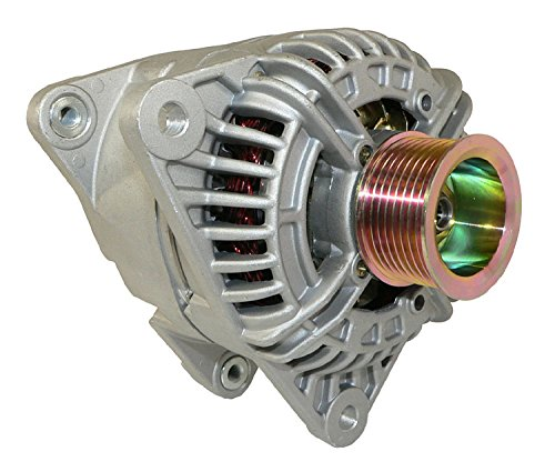DB Electrical ABO0067 New Alternator For Dodge 5.9L 5.9 Diesel Ram Pickup Truck 03 04 05 2003 2004 2005 136 Amp 56028732Aa 0-124-525-041 BAL6430N 400-24065 13987 1-2877-01BO