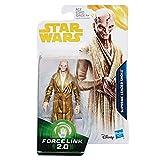 Star Wars Figurine Snoke 10 cm, E1679