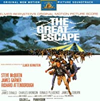 The Great Escape: Original Soundtrack [SOUNDTRACK] (1998-02-24)