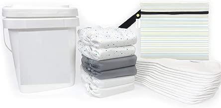 Elemental Joy Cloth Diaper Kit