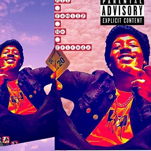 Fredro Kash feat. Mzg Tedo, Savage Kapone & Quan Stvcks
