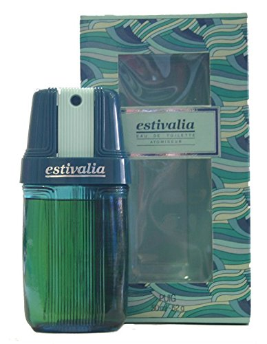 COLONIA ESTIVALIA PUIG VAPORMATIC 5O ml