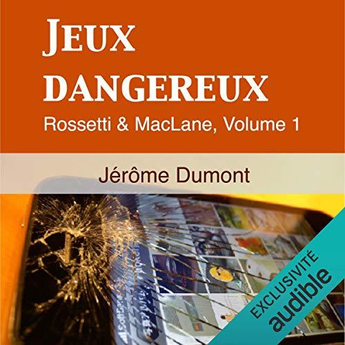 Jeux Dangereux cover art