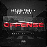 Offense (feat. Gokoo) [Explicit]
