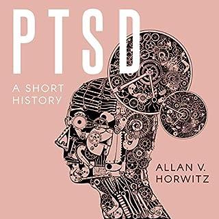 PTSD: A Short History cover art