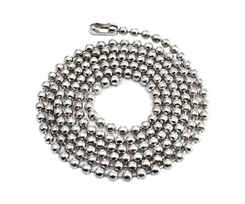 Best 40inch ball and bead chains review 2021 - Top Pick