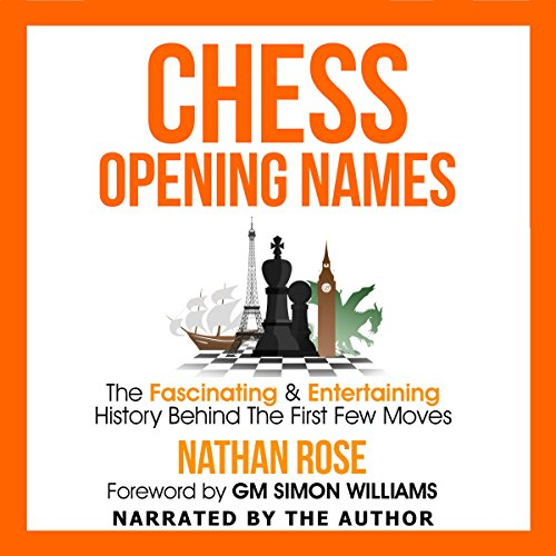 Chess Opening Names cover art