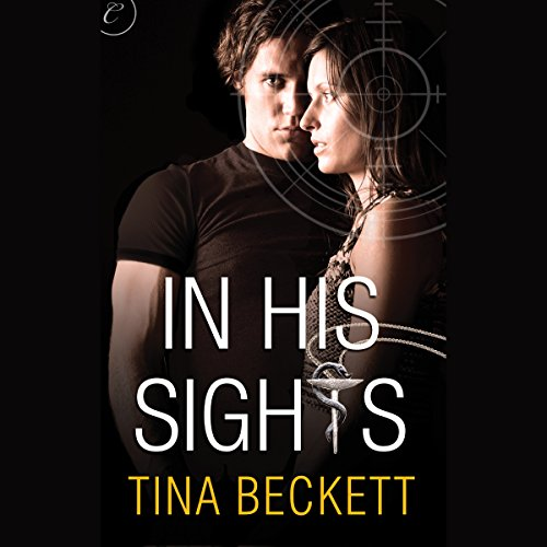 In His Sights audiobook cover art