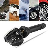 Pangding Sensor de presión de neumáticos, EV6T-1A180-CB EV6T-1A180-DB TPMS Sensor de presión de neumáticos para Ford Focos Mon-deo C-MAX B-MAX Fiesta