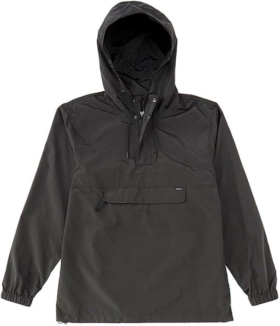 RVCA Men's Killer Anorak Jacket
