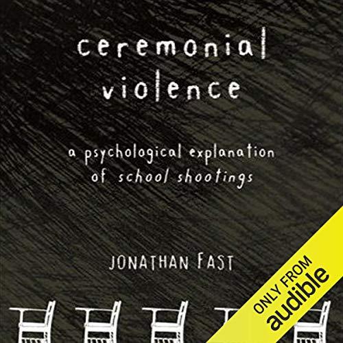 Ceremonial Violence audiobook cover art