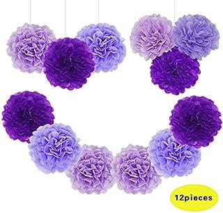 Best lilac wedding decoration ideas Reviews