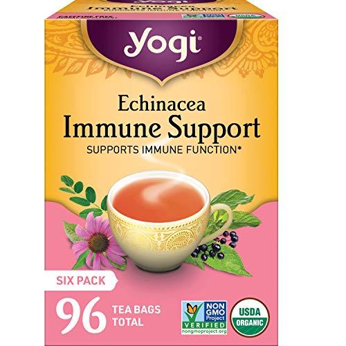 Yogi Tea - Echinacea Immune Support