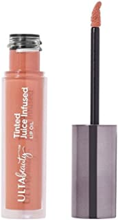 Ulta Beauty Tinted Juice Infused Lip Oil ~ Perfect Nude
