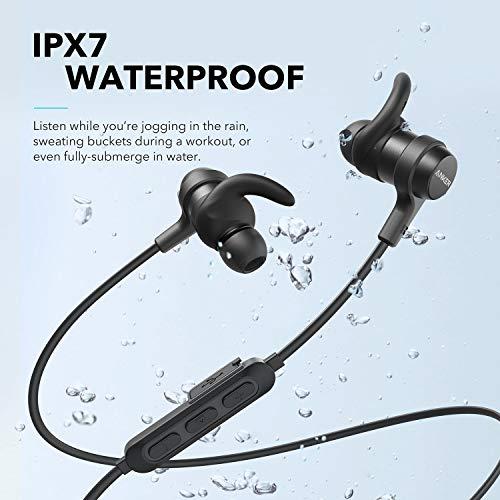 Anker Bluetooth Kopfhörer SoBuds Flow Bild 2*