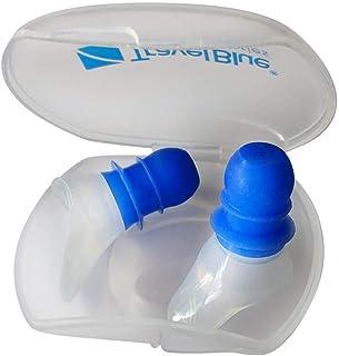 [トラベルブルー]TRAVEL BLUE フライトイヤープラグ 耳栓 遮音 飛行機