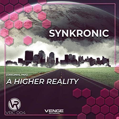 Synkronic