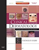 Clinical Dermatology: A Color Guide to Diagnosis and Therapy (Expert Consult - Online and Print)