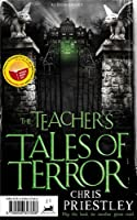 The Teacher's Tales of Terror / Traction City: A World Book Day Flip Book