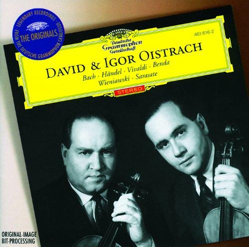 Vivaldi: L\'estro armonico Opus 3: Concerto No.8 in A minor R522