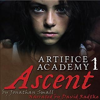 Ascent: Part 1 audiobook cover art