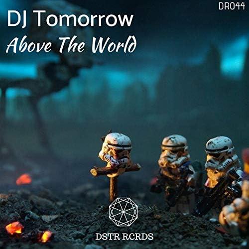 DJ Tomorrow