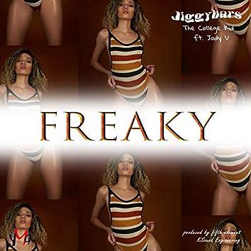 Freaky (feat. Jody V)