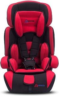 N / A Asiento de automóvil Ajustable, Resistente a los arañazos, Resistente al Desgaste y Fuerte, cojín Grueso, Transpirable, Agradable para la Piel, Suave y cómodo