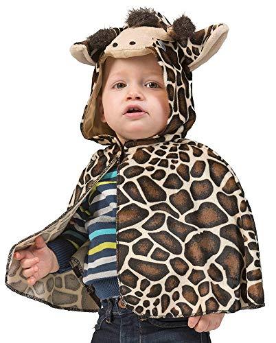 - Giraffen Baby Kostüm