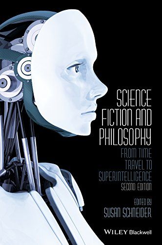 Compare Textbook Prices for Science Fiction and Philosophy: From Time Travel to Superintelligence 2 Edition ISBN 0001118922611 by Schneider, Susan