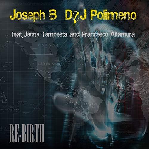 Joseph B & D&J Polimeno feat. Jenny Tempesta & Francesco Altamura