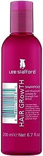 Lee Stafford Hair Growth Champó - 200 ml