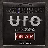 On Air: At The BBC 1974 - 1985 (5 Cds + Dvd) - Limited Edition Box Set