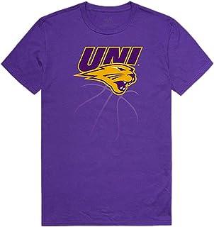 UNI University of Northern Iowa NCAA Mens College Basketball Tees t Shirt