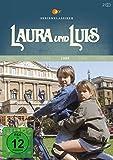 Laura und Luis - Die komplette Serie [2 DVDs] [ZDF Serienklassiker]