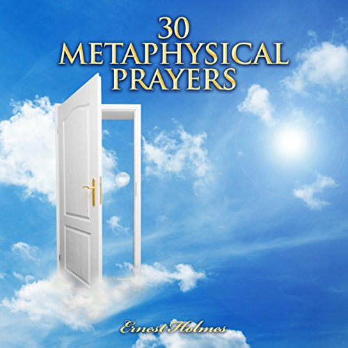 30 Metaphysical Prayers  By  cover art