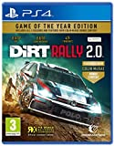 DiRT Rally 2.0 Game Of The Year Edition - PlayStation 4 [Edizione: Regno Unito]