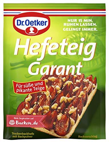 Dr. Oetker Hefeteig-Garant, 32 g