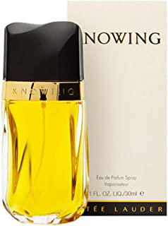KNOWING Eau De Parfum 30ML